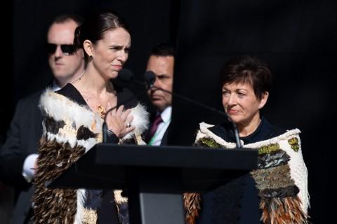 Nama 50 Korban Tewas Penembakan Selandia Baru Dibacakan