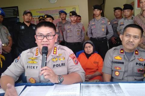 Nenek Asal Makassar Ditangkap Karena Modus Gandakan Uang