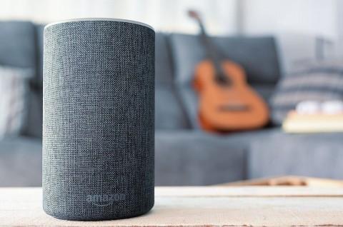 Perusahaan Kini Bisa Buat Perintah Khusus untuk Alexa