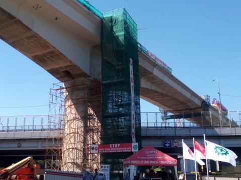 Menilik Kendala Pembangunan LRT