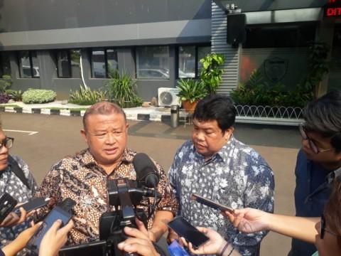 Cicit Soeharto Dilaporkan ke Polisi
