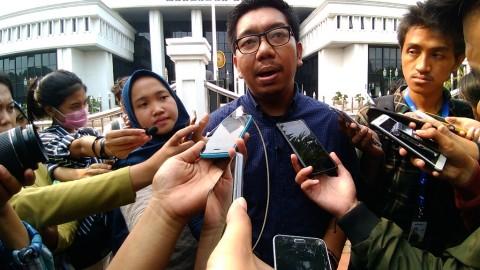 Pertimbangan MA 'Sunat' Hukuman Choel Mallarangeng Dipertanyakan