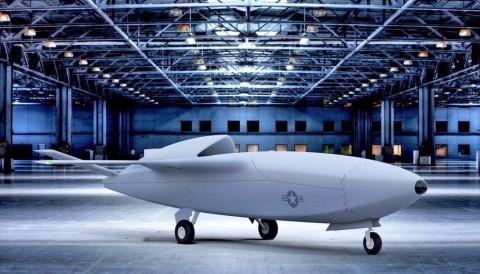 Militer AS Ingin Ciptakan Drone yang Punya AI