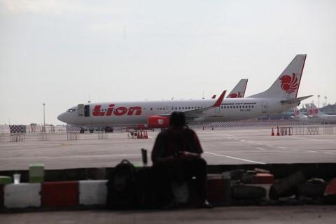 Tarif Penerbangan Lion Air Turun