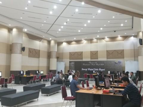 Ada E-Filing, Pelaporan SPT di KPP Sepi
