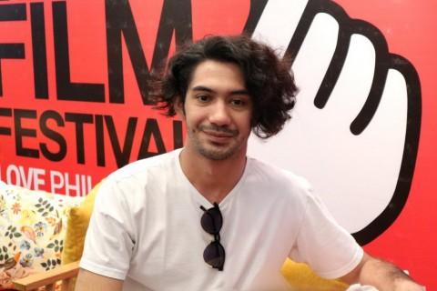Reza Rahadian Berharap Bioskop Alternatif Bertambah