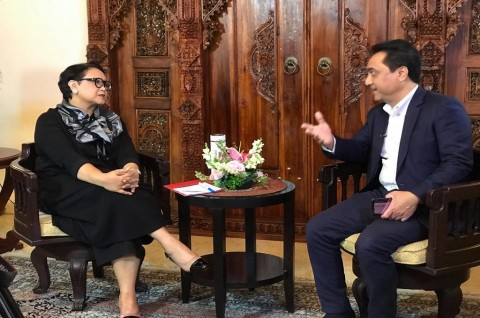 Kisah Diplomat Indonesia Selamatkan WNI di Jeddah