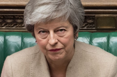 Perjanjian Brexit Ditolak Tiga Kali, PM Inggris Belum Menyerah