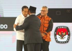 Prabowo Sering Gunakan Kosakata Unik saat Debat