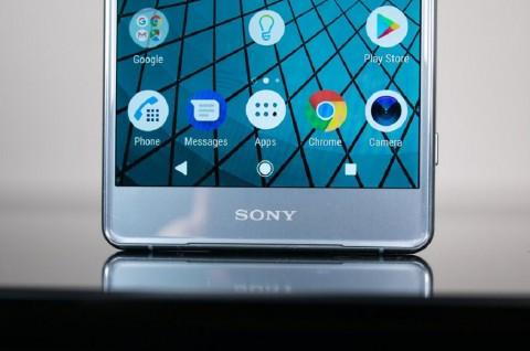 Sony Gabungkan Divisi Mobile ke TV