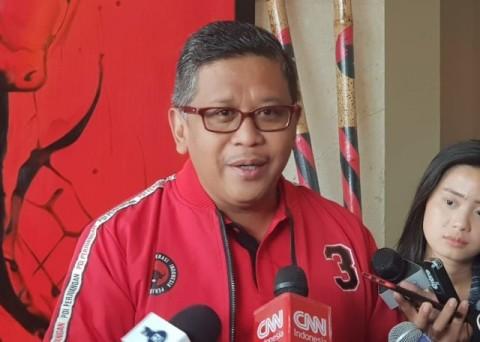 Ribuan Sarung akan Sambut Ma'ruf Amin di Senayan