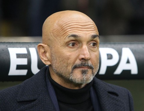 Jelang Hadapi Lazio, Spalletti Siapkan Strategi Khusus