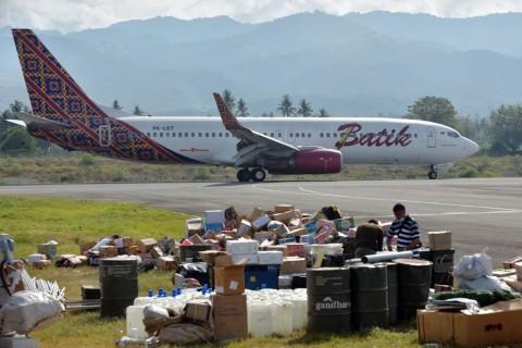 Batik Air Datangkan Airbus 320