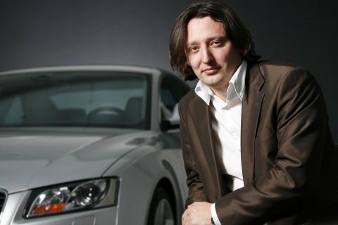 Jozef Kaban Gabung ke Rolls-Royce, Siapa Dia?