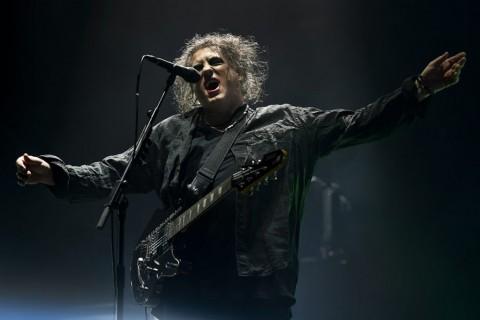 The Cure Siapkan Album Pertama dalam 11 Tahun
