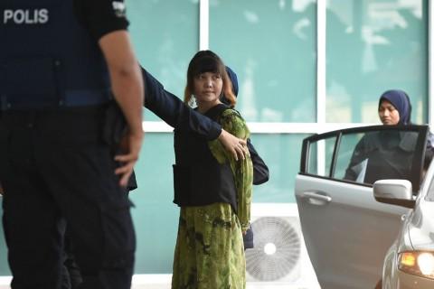 Seperti Siti Aisyah, Doan Thi Huong Kemungkinan Dibebaskan