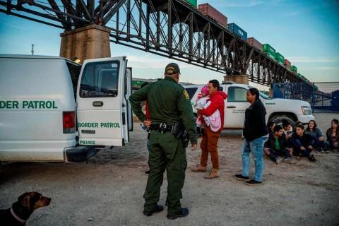 Trump Ancam Setop Danai Honduras, Guatemala dan El Salvador