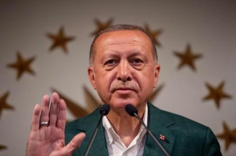 Partai Erdogan Diproyeksikan Kalah di Ankara dan Istanbul