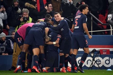 PSG Hanya Butuh Dua Kemenangan Lagi untuk Segel Gelar Juara Ligue 1