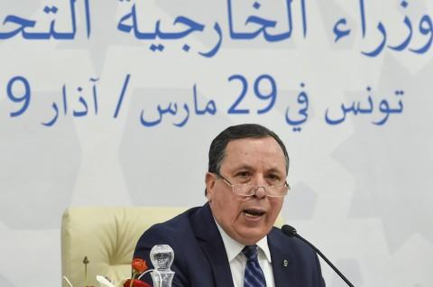 Palestina dan Dataran Golan Jadi Sorotan di KTT Liga Arab