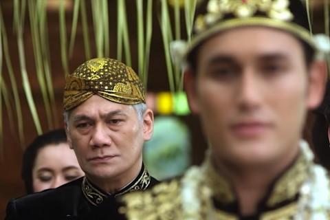 Mantan Manten, Film Pertama Tyo Pakusadewo Setelah Bebas dari Kasus Narkoba