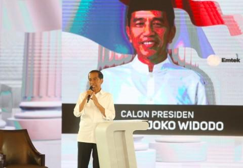 Diplomasi Islam Bisa jadi Strategi Jitu Jokowi