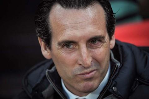 Emery Jelaskan Alasan Arsenal Berlatih di Dubai