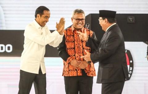 Prioritas Kebijakan Luar Negeri Jokowi Dinilai Berubah