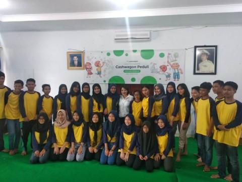 Menggenjot Literasi Keuangan via Program CSR