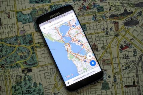 Begini Cara Ketahui Jadwal MRT Jakarta di Google Maps