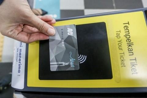 Sistem Bermasalah, Tiket MRT Digratiskan Sementara