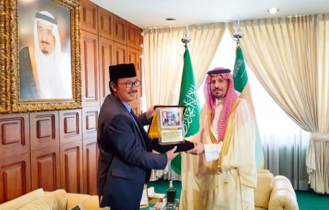 Dubes Sebut Rizieq Shihab Fitnah Perwakilan RI di Arab Saudi