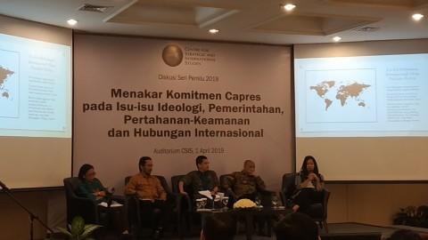 Jokowi Punya Perhatian untuk Pertahanan