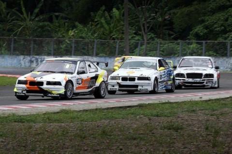ABM Motorsport Pastikan ikut Balapan Touring & Drifting di 2019