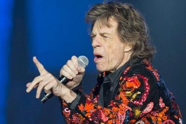 Mick Jagger Jalani Operasi Jantung