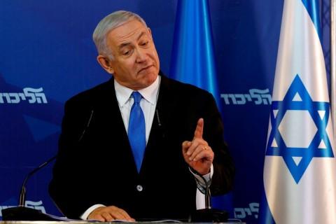 Jelang Pemilu, Pendukung PM Israel Sebar Hoaks