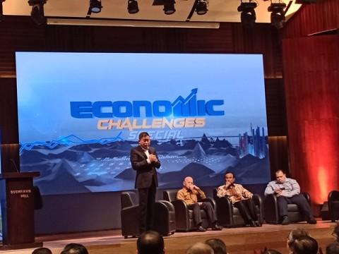 Jonan Minta Perusahaan Energi Tingkatkan Nilai Tambah