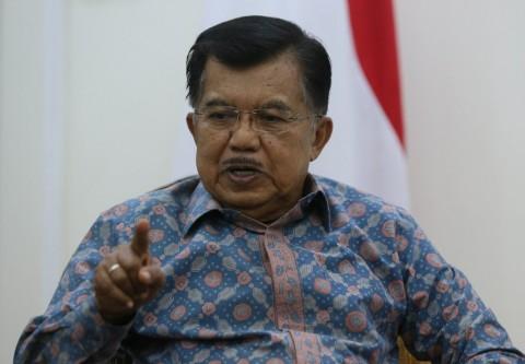 JK: Pengangkatan <i>Ex-officio</i> Kepala BP Batam Usai Pemilu