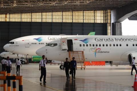 Airbus Pilih GMF Perluas Pasar Asia Pasifik