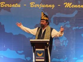 NasDem Birukan Sulawesi