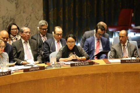RI Dukung Penggunaan Nuklir untuk Tujuan Damai