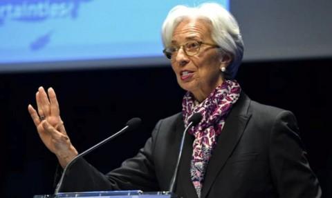 IMF Peringatkan Ekonomi Global Terus Melambat