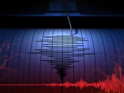 Gempa 4,5 SR Kembali Guncang Sumenep