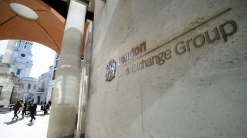 Indeks FTSE-100 Inggris Berakhir Naik 0,37%