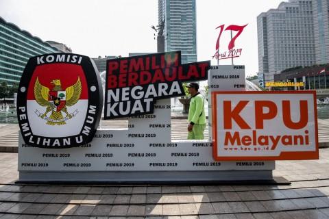 KPU Luar Negeri Ikuti Program Kunjungan Pemilu 2019