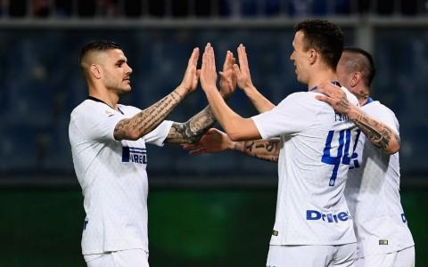 Spalletti: Inter Telah Memperbaiki Semuanya