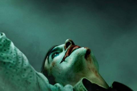Kesendirian Joker dalam Teaser Film Terbaru