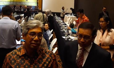 Atasi Kemiskinan, Indonesia Inisiasi Forum Ketahanan Pangan Regional