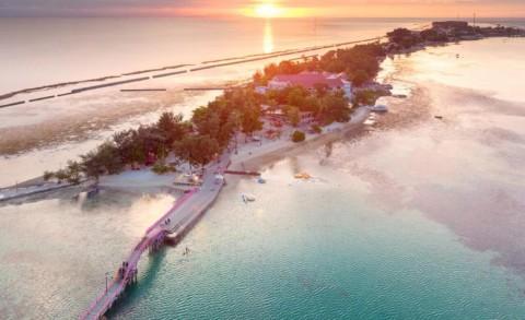Kepulauan Seribu Berbenah Menjadi 'Bali Baru'