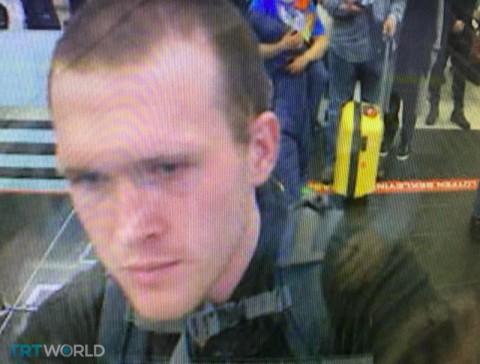 Teroris Selandia Baru Diadili Melalui Video Telekonferensi